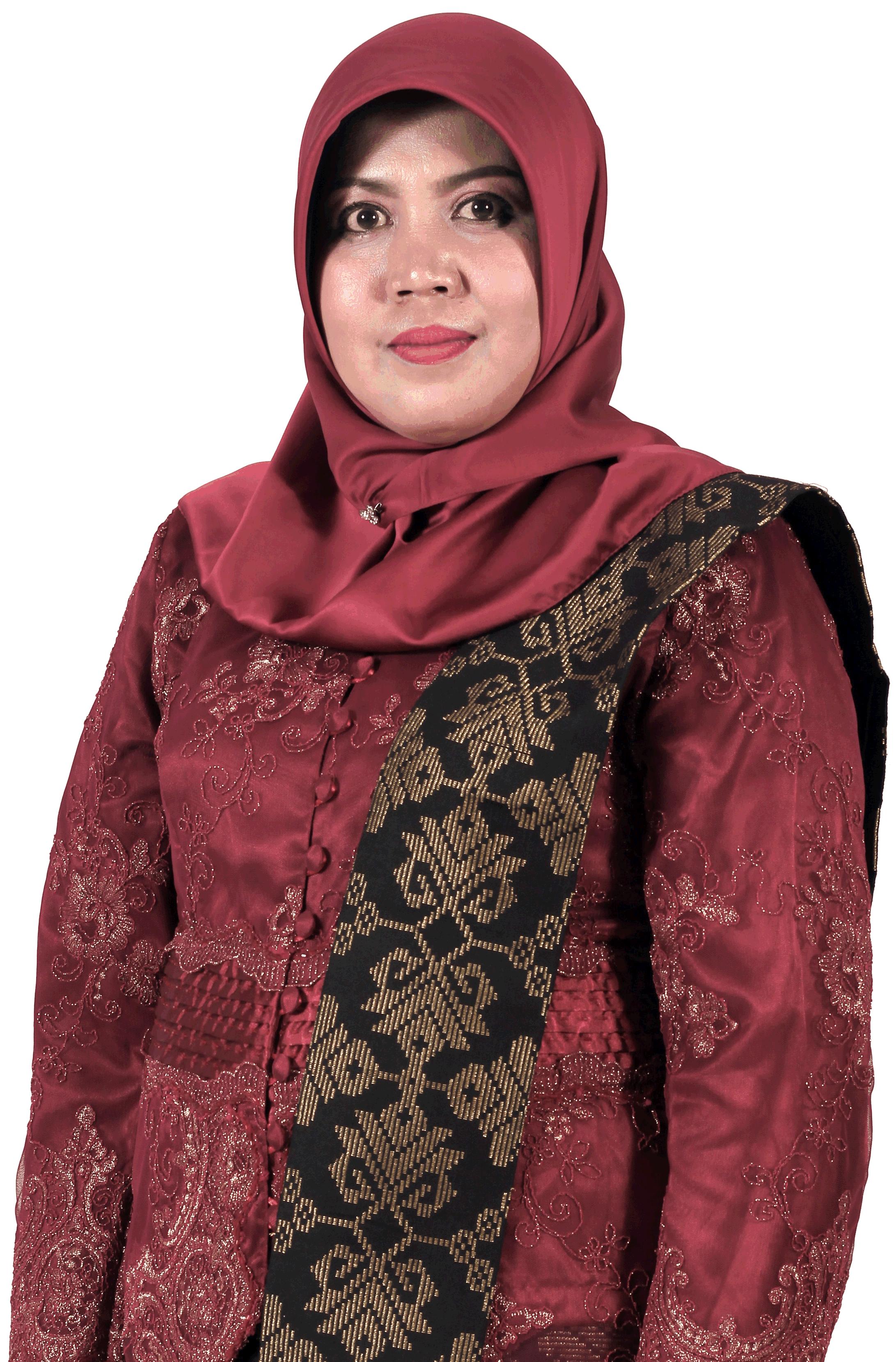 NURUL KHAIRANI, S.IP